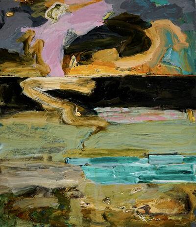 Alfredo Gisholt, 'Maine Landscape - Dusk ', 2020