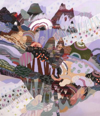 Meghan Hildebrand, 'Gossip Island', 2020