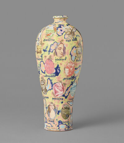 Grayson Perry, 'Transference', 1996
