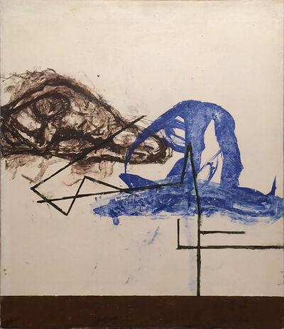 Eugene Newmann, 'Riff #1'