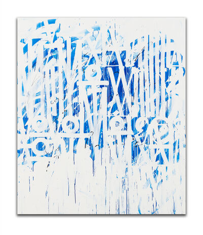 RETNA, 'Eye Can't Live With You Eye Can't Live Without You', 2016