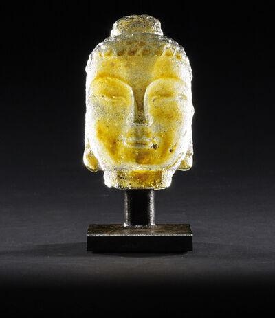 Marlene Rose, 'Tiny Gold Buddha'