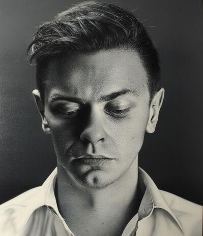 Charles Bierk, 'Peter', 2014