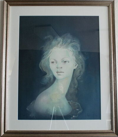 Leonor Fini, 'Untitled ', 1907-1996