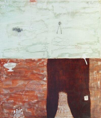 Danae Anderson, 'quondam', 2007