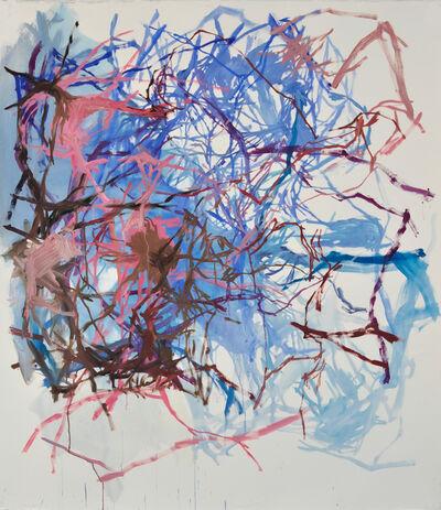 Elizabeth Gilfilen, 'Sound-site #6', 2017
