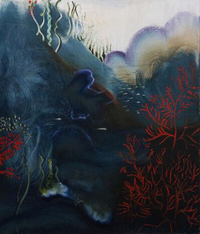 Sophie Steengracht, 'Coralliidae', 2019