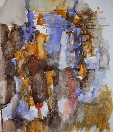 Ingela V. Lindgren, 'Rebirth II', 2015