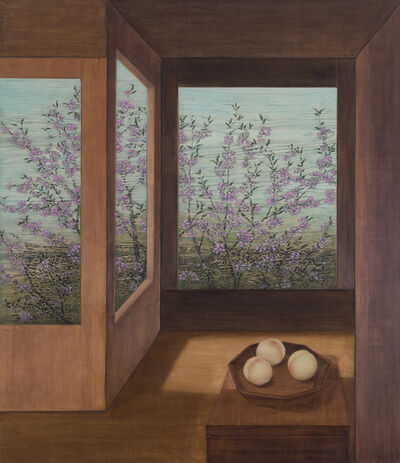 Duck-Yong Kim, 'Borrowed Natural Scenery-That Time and Space', 2016