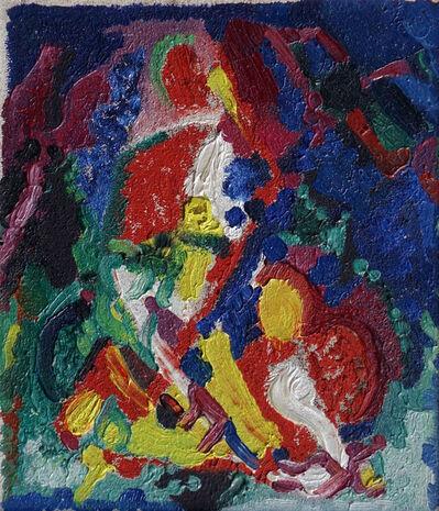 Max Ackermann, 'Untitled', 1945