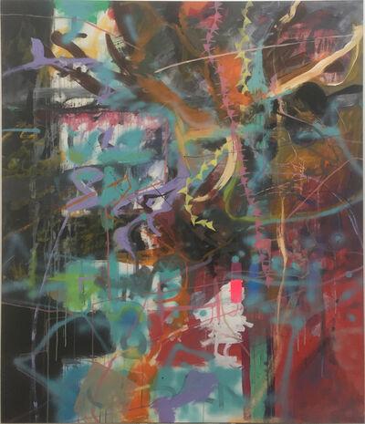 Mauricio Gonzalez, 'Urgency #7', 2011