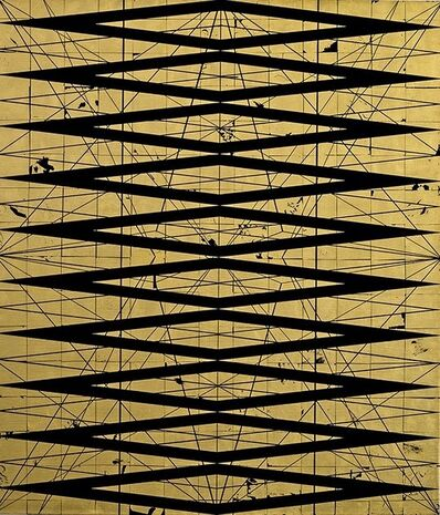 Pablo Griss, 'Modular Space ', 2016