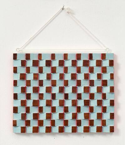 Lisa Milroy, 'Accessory Painting (handbag)', 2014
