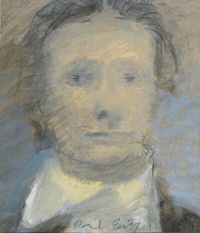 David Fertig, 'John Keats', 2014