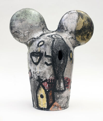 Michael Sarich, 'Bird House Mickey', 2015