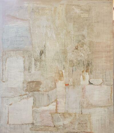 Charlotte Culot, 'Au Coeur Du Blanc', 2019