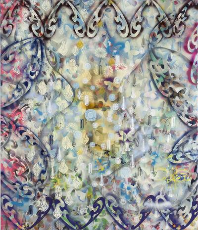 Iris Kufert-Rivo, 'Chandelier', 2014
