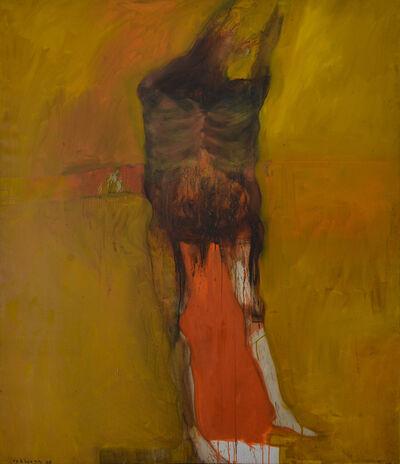 Do Hoang Tuong, 'Hot summer day', 2008