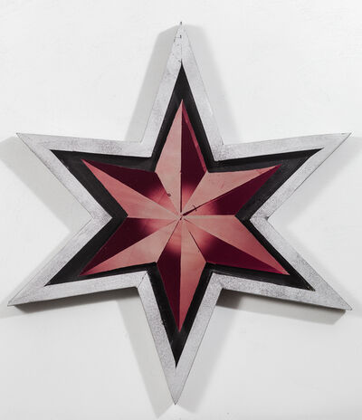 Juan Fernandez, 'Star', 2018