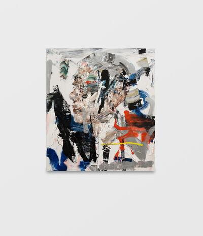 John Copeland, 'Stone Tears', 2018