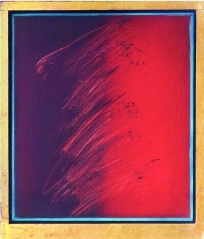 Eric Orr, 'Time Frame #1', 1985