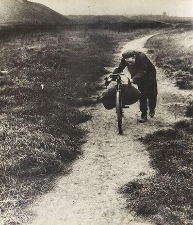 Bill Brandt, 'Coal Searchers, East Durham, September 1937'