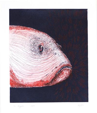 Yorgos Kypris, 'Fish ', 2010