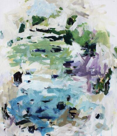 Karen Silve, 'Reflections II', 2018