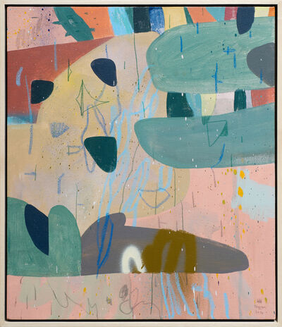 Paul Senyol, 'Twelve Stories XI', 2020
