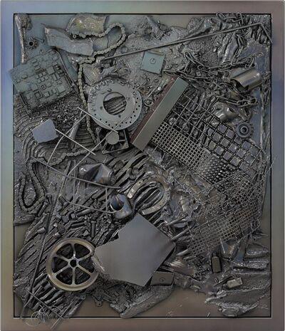 Anselm Reyle, 'Untitled', 2009