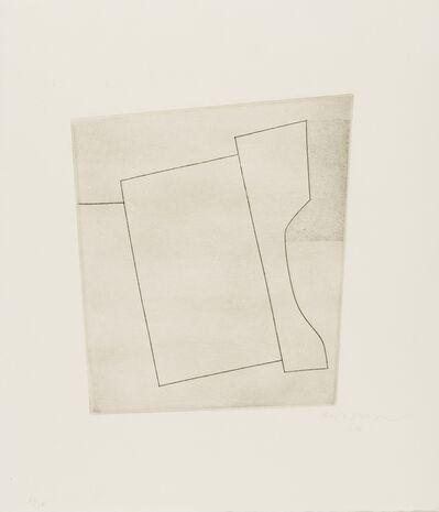 Ben Nicholson, 'Mug & Goblet (Cristea 111)', 1968