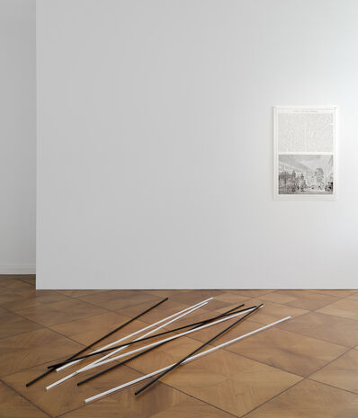 Simon Wachsmuth, 'Level II', 2005