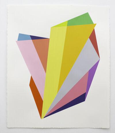 Rachel Hellmann, 'Surge', 2018
