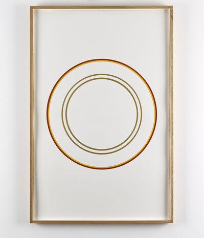 Winston Roeth, 'Edinburgh Circles', 2006