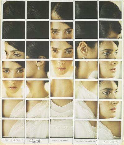 Maurizio Galimberti, 'HAYAK SALMA', 2003