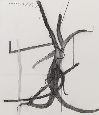 Albert Oehlen, 'Untitled', 2019