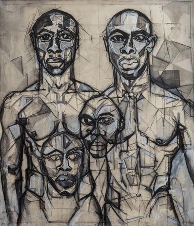 Oluseye Ogunlesi, 'Ibeji', 2015