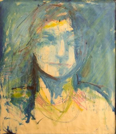Michael Bowen, 'Janet', ca. 1963