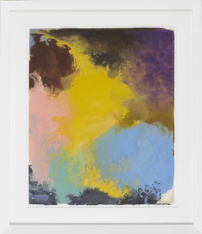 Friedel Dzubas (1915-1994), 'Untitled', 1985
