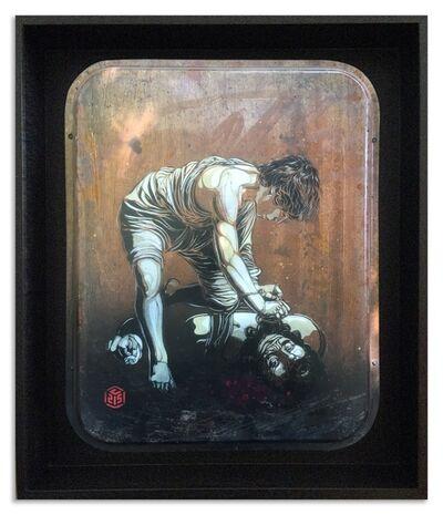 C215, 'David', 2015