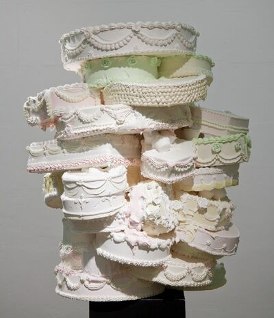 Will Cotton, 'Sweet', 2009