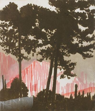 Katherine Jones, 'A High Pitch Dark', 2018