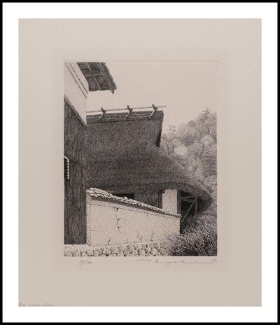 Ryohei Tanaka, 'Aimoto Village', 1989