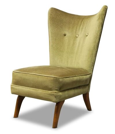 Howard Keith, 'British, an 'Encore' cocktail chair for HK Furniture', c.1950s