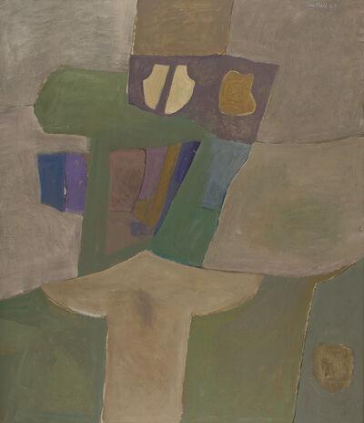 Lee Hall, 'Epitaph ', 1967