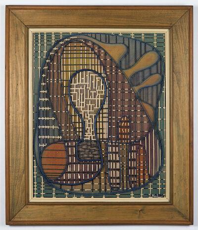 Frank Malina, 'Quanta', 1953
