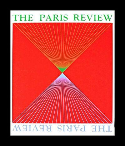 Richard Anuszkiewicz, 'The Paris Review ', 1965