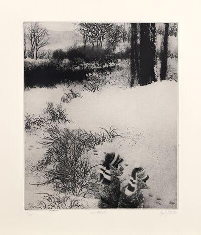 Peter Milton, 'Under Greylock', 1993