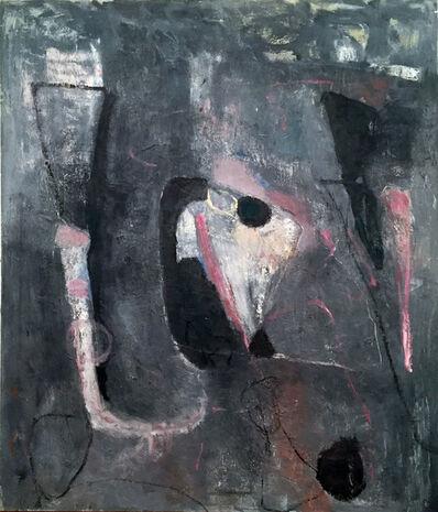 Cheryl Warrick, 'Still', 1988