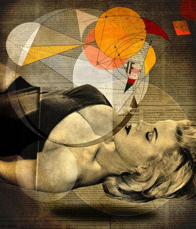 Peter Horvath, 'Dream Catcher', 2015